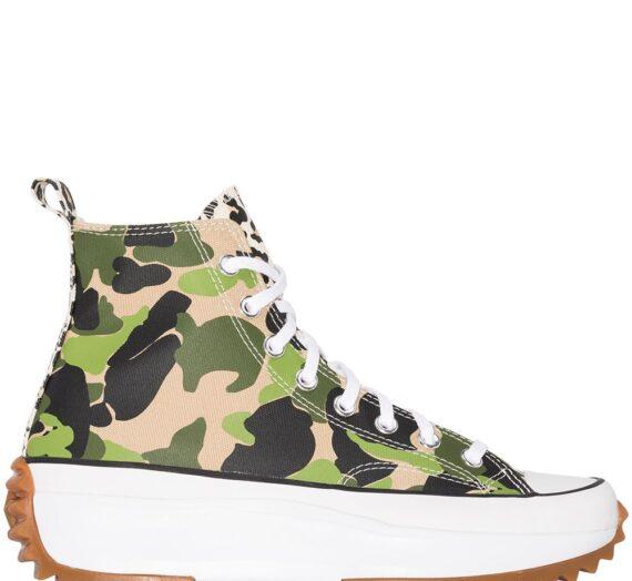 Run Star Hike Sneakers дамски обувки Converse 843481831_4