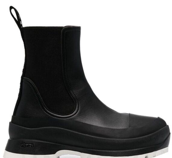 Trace Ankle Boots дамски обувки Stella Mccartney 843550142_36