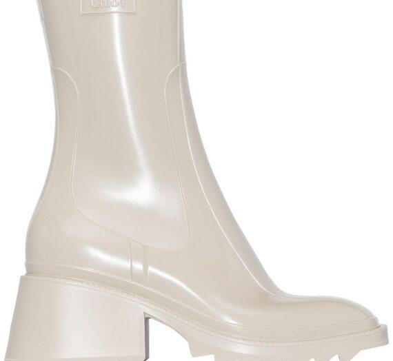 Betty Rain Boots дамски обувки ChloÉ 844316756_35