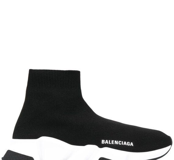 Speed Lt Sneakers дамски обувки Balenciaga 844479279_35