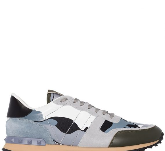 Rockrunner Sneakers мъжки обувки Valentino Garavani 844634995_41