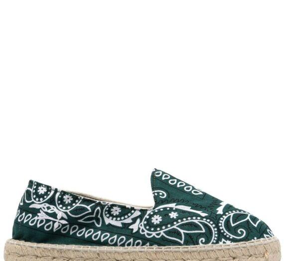 Bandana Espadrilles мъжки обувки Manebi 844940250_40