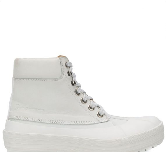 Leather Ankle Boots дамски обувки Jacquemus 845016926_36_5