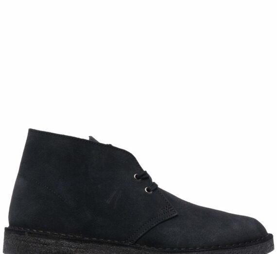 Leather Desert Boot мъжки обувки Clarks 845380103_40