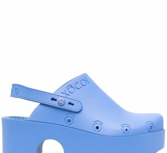 Clogs Low Sandals дамски обувки Xocoi 845650410_38
