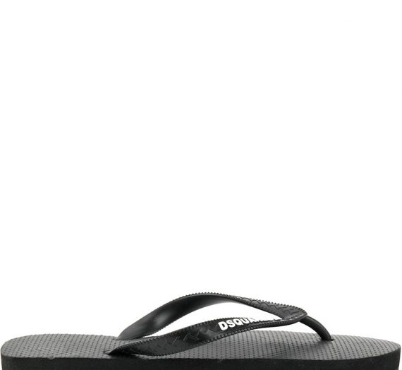Flip Flop With Logo дамски обувки Dsquared2 845660828_35