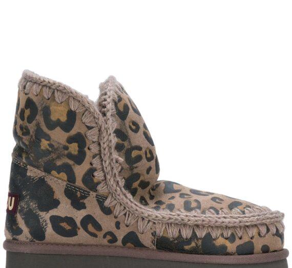 Eskimo 18 Ankle Boots дамски обувки Mou 845810717_37