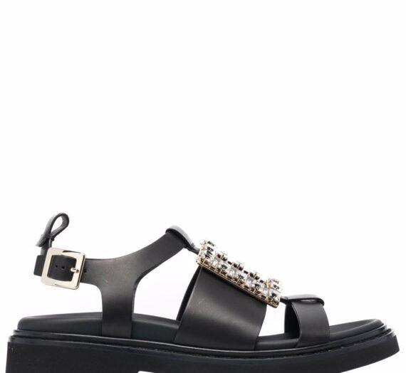 Viv Rangers Sandals дамски обувки Roger Vivier 845914192_38_5