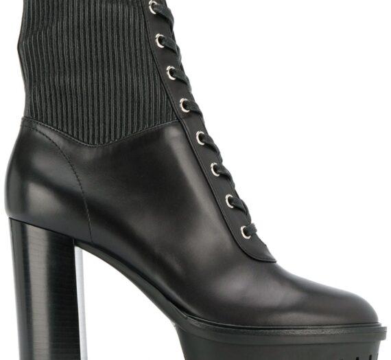 Martis Leather Boots дамски обувки Gianvito Rossi 846020350_36