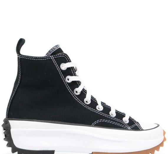 Run Star Hike Sneakers дамски обувки Converse 846147565_3_5