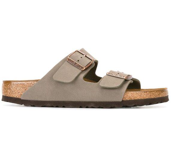 Arizona Birkibuc Sandals мъжки обувки Birkenstock 846483717_45