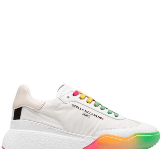 Loop Sneakers дамски обувки Stella Mccartney 846665850_35