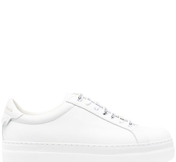 Urbal Leather Sneakers дамски обувки Givenchy 846849582_36