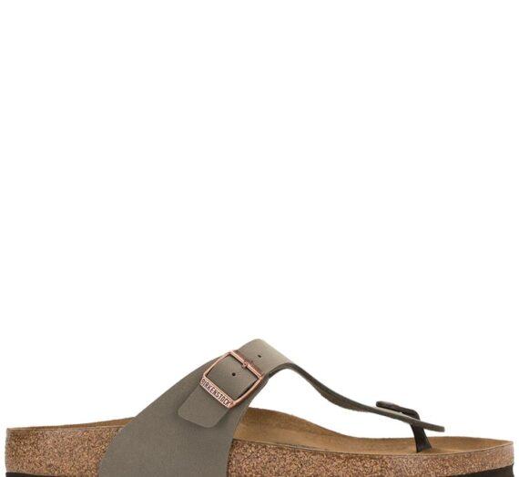 Gizeh Birkibuk Sandals дамски обувки Birkenstock 847045937_36