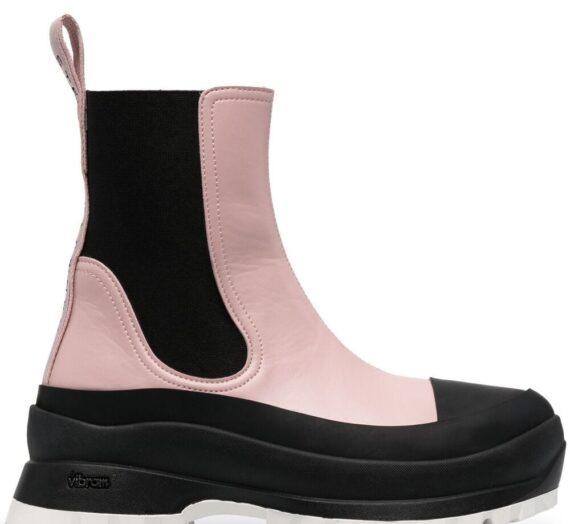 Trace Ankle Boots дамски обувки Stella Mccartney 847098217_36