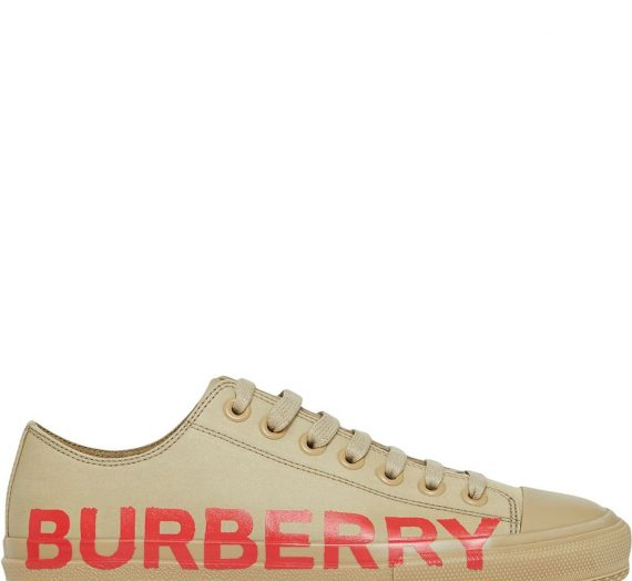 Larkhall Cotton Sneakers дамски обувки Burberry 847412814_39