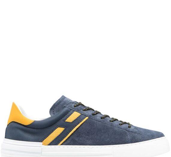 Rebel Suede Sneakers мъжки обувки Hogan 848028810_6