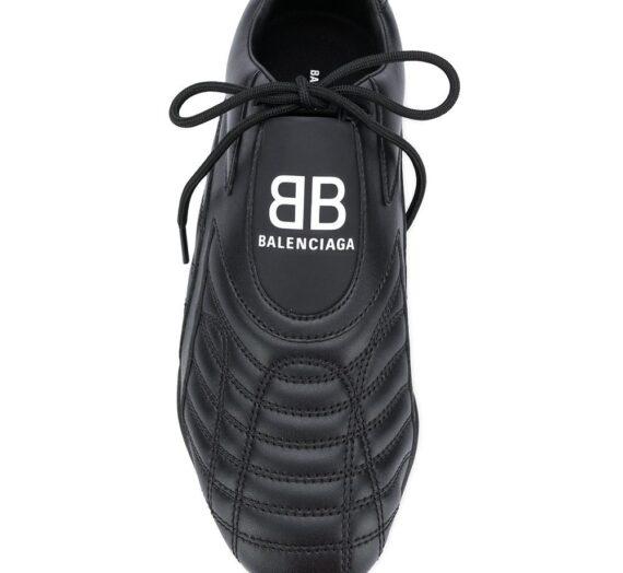 Zen Sneakers дамски обувки Balenciaga 848215600_35