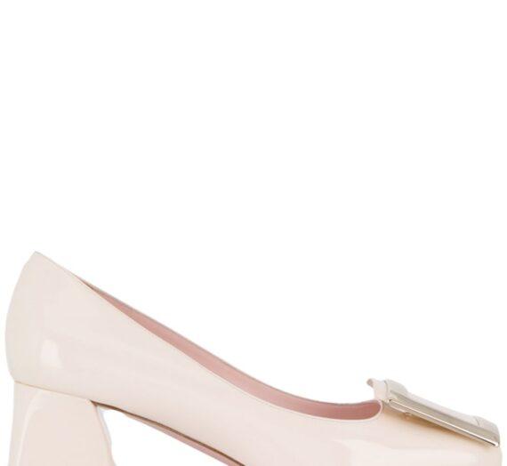 Tres Vivier Patent Leather Pumps дамски обувки Roger Vivier 848731954_40