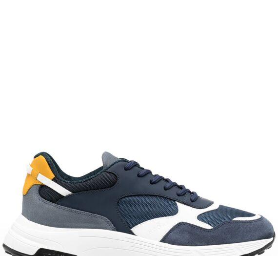 Hyperlight Suede Sneakers мъжки обувки Hogan 848826954_7_5
