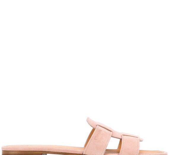 Dee Dee Leather Sandals дамски обувки Church's 849015060_36