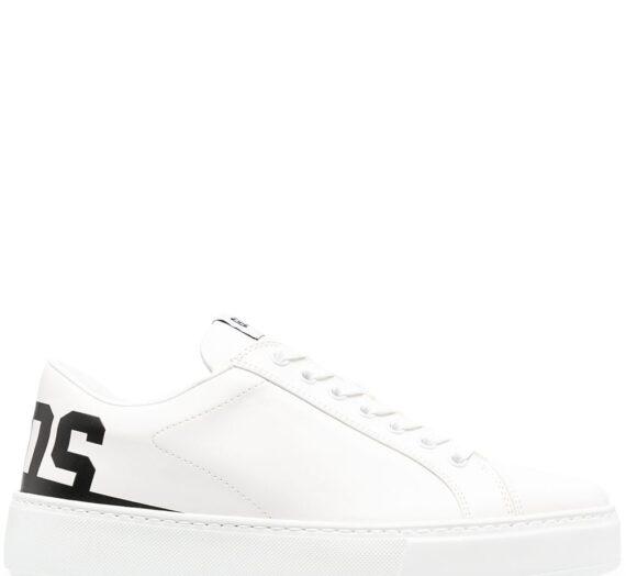 Bucket Leather Sneakers дамски обувки Gcds 849248241_36