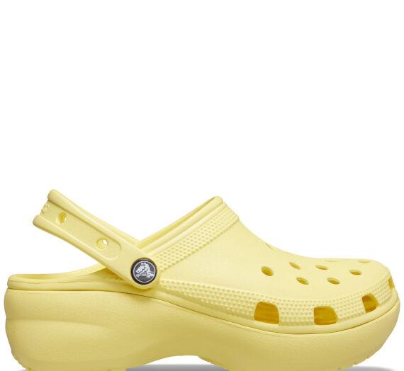 Classic Platform Sandals дамски обувки Crocs 849482313_6