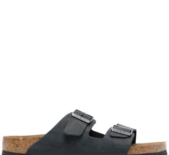 Arizona Leather Sandals мъжки обувки Birkenstock 849489805_44