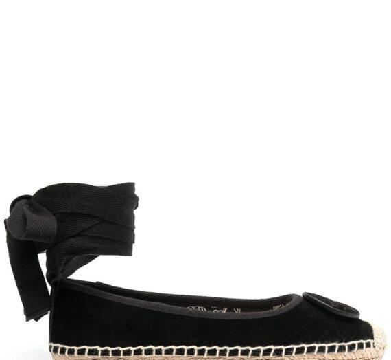 Minnie Lace Up Espadrilles дамски обувки Tory Burch 849592397_6