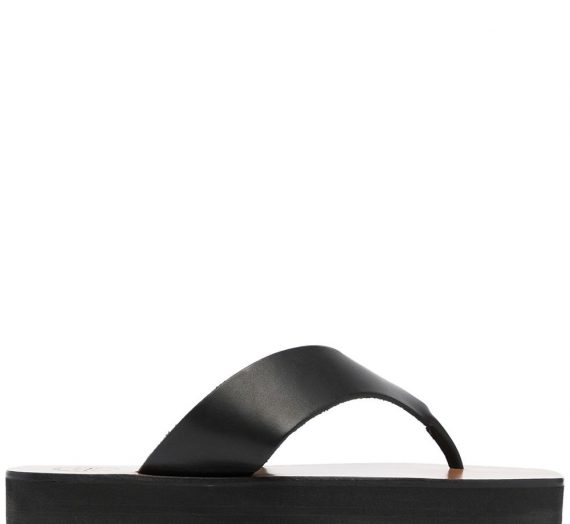 Leather Thong Sandals дамски обувки Atp Atelier 849898793_36