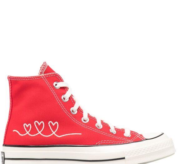 Love Thread Chuck 70 Sneakers мъжки обувки Converse 849969079_7