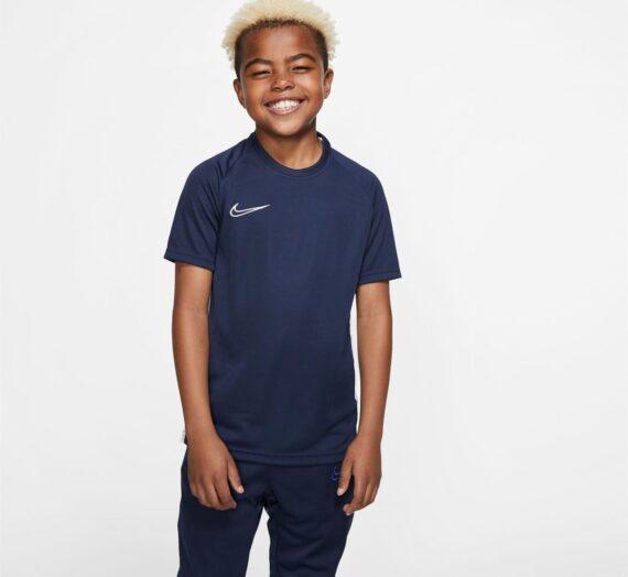Деца  Облекло за момчета  Блузи  Спортни блузи Nike Academy Football Top Junior 86705-776291