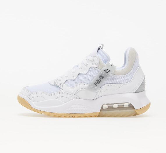 Дамски кецове и обувки Jordan W MA2 White/ Black-Sesame-Pure Platinum 869503