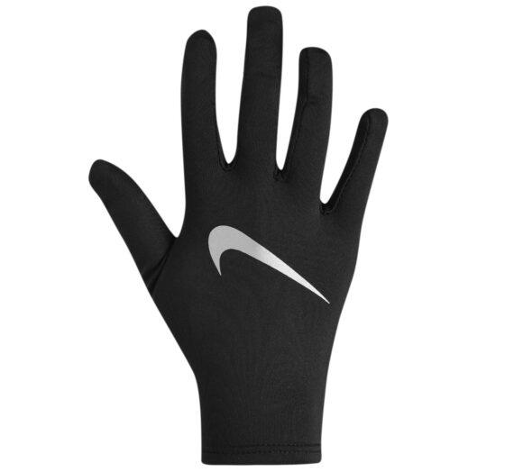 Спортове  Бягане  Облекло  Облекло мъжко  Аксесоари за бягане мъжки Men's gloves Nike Miler Running 878381-5620123