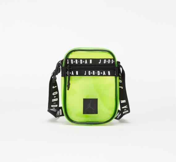 Crossbody чанти Air Jordan Jelly Festival Bag Volt 896686