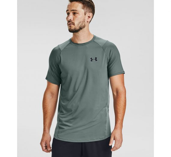 Тениски Under Armour Mk-1 Eu Ss Blue 902095