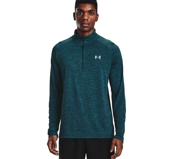 Суичъри и пуловери Under Armour Tech 2.0 1/2 Zip Blue 902461