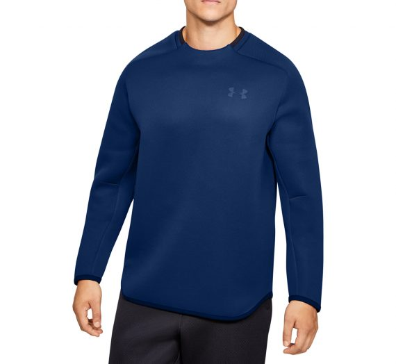 Суичъри и пуловери Under Armour Move Crew Blue 903961