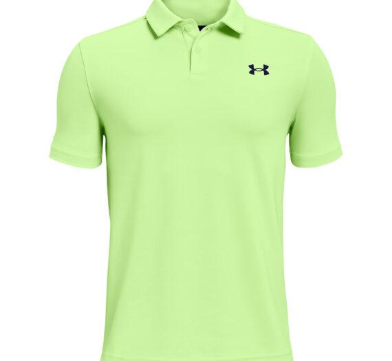 Тениски Under Armour Y Performance Polo Green 908635