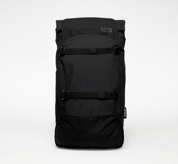 Раници AEVOR Trip Pack Backpack Black Eclipse 912697