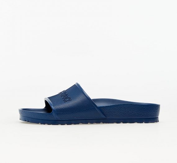 Дамски кецове и обувки Wmns Birkenstock Barbados EVA Navy 946090