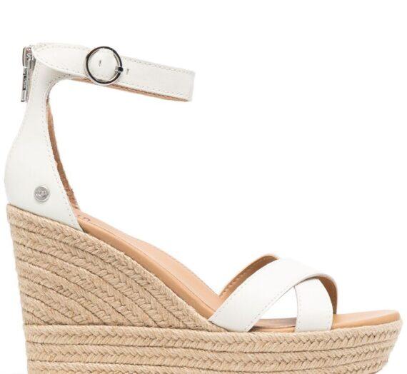Sandals дамски обувки Ugg Australia 994284413_9