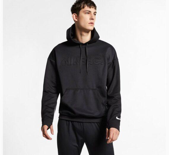 Мъже  Мъжко облекло  Суичъри  Суичъри с качулка Nike FC OTH Hoodie Mens 996161-6124311