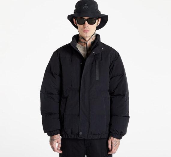 Якета A-COLD-WALL* Cirrus Jacket Black 1006303
