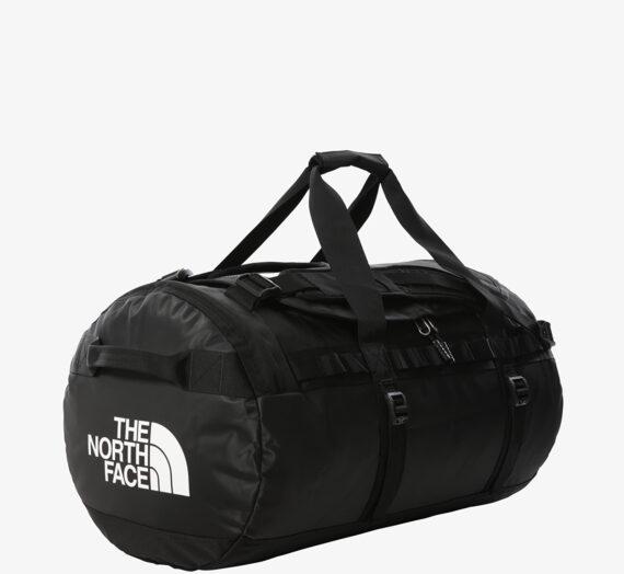 Duffle bag The North Face Base Camp Medium Duffel Tnf Black/ Tnf White 1044154