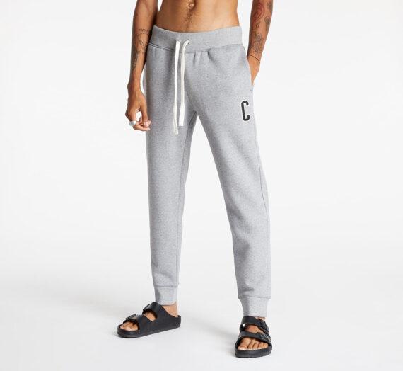 Дънки и панталони Champion Univercity C Jogger Pants Grey 1046182