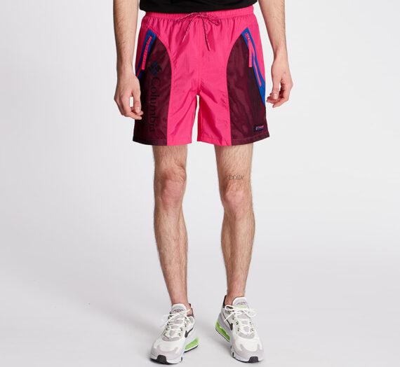 Къси панталони Columbia Riptide Shorts Cactus Pink 358140