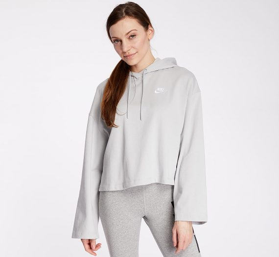 Суичъри и пуловери Nike Hoodie Grey 360769