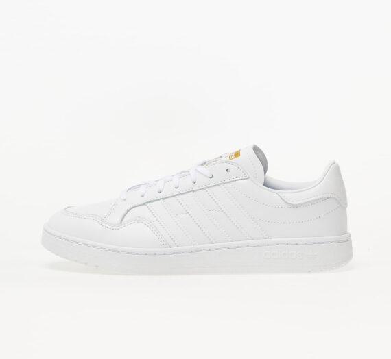 Мъжки кецове и обувки adidas Team Court Ftw White/ Ftw White/ Core Black 402628