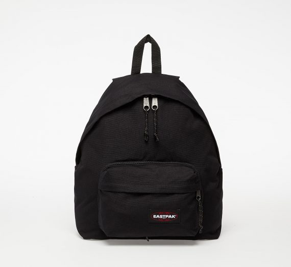 Раници EASTPAK Padded Travell'r Backpack Black 496834